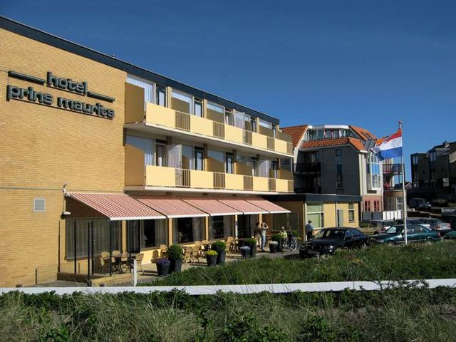 1 Hotel Prins Maurits